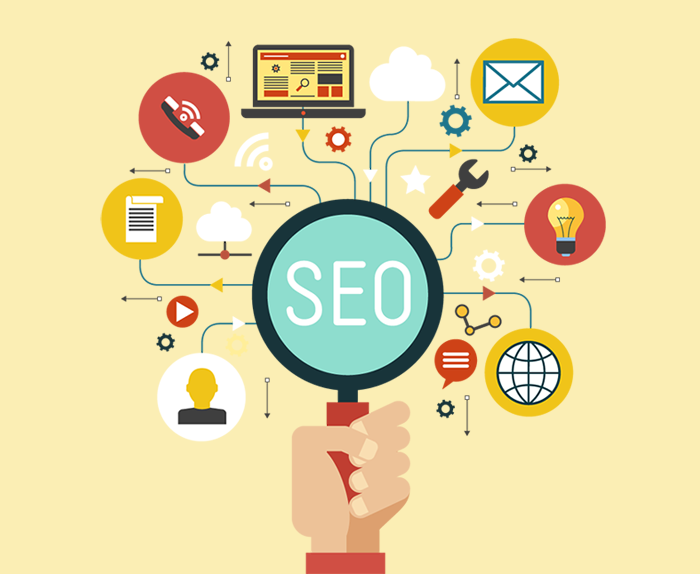 SEO Company Milwaukee