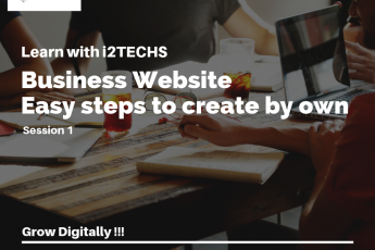 Image Website How easy you can start your website