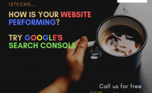 Google Search Console Primary steps to verify your brand and website presence on internet