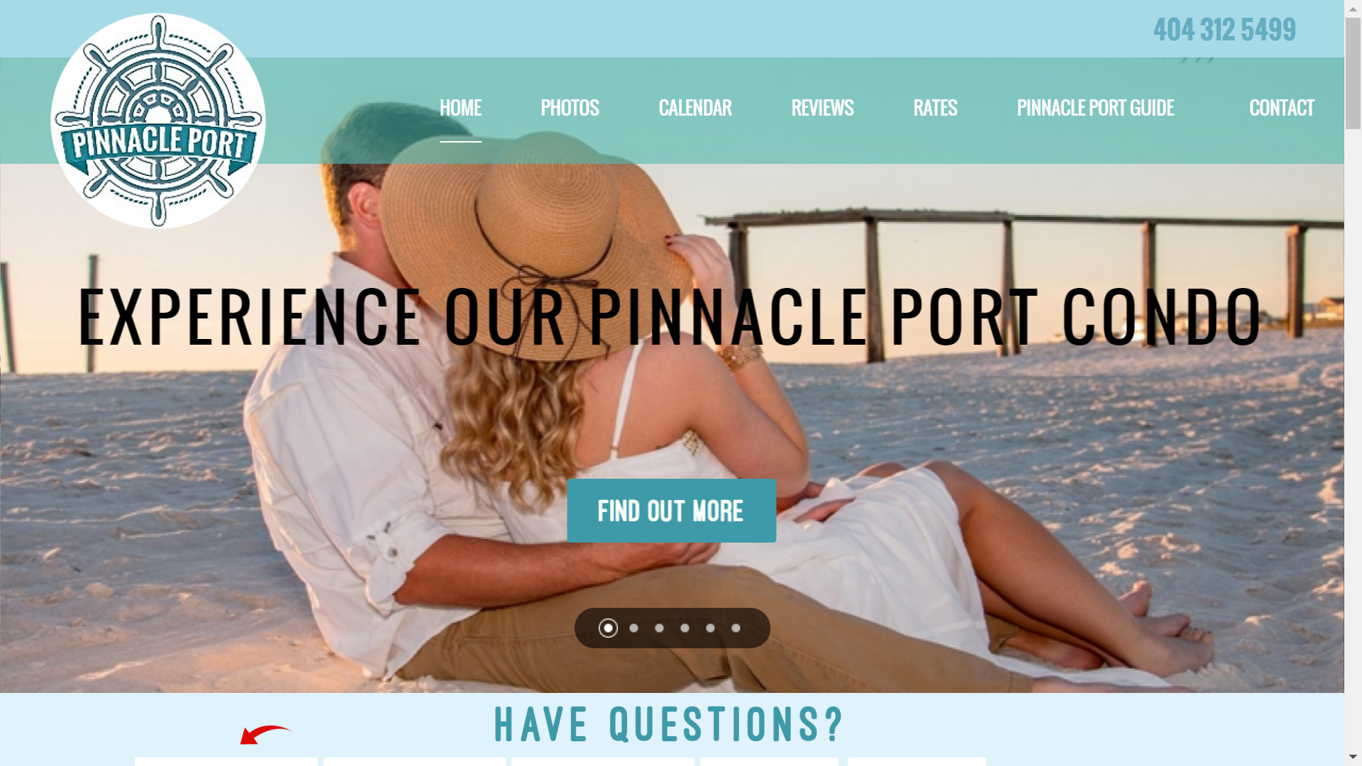 PinnacalePort