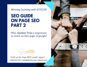 SEO Guide AnchorText